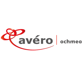 avero logo slider