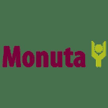 monuta logo slider