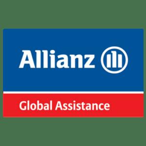 allianz global assistance logo slider