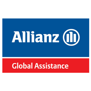 allianz global assistance logo slider