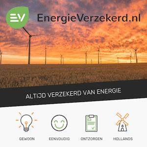 besparen met energie verzekerd