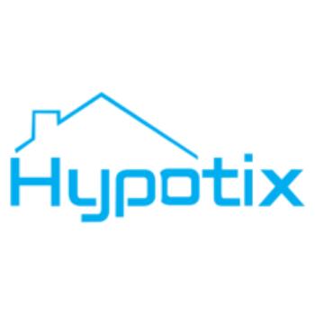 hypotix logo testimonial