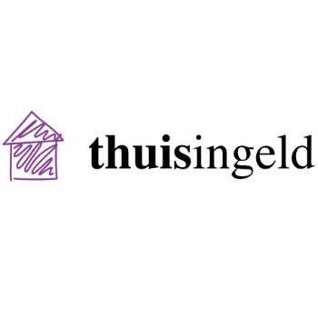 thuis in geld logo