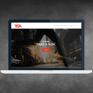 website vernieuwd