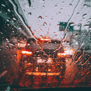 autoschade verhalen zonder all risk dekking