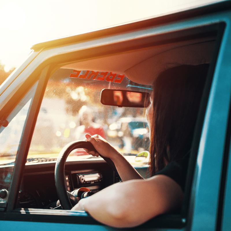 berekening dagwaarde auto