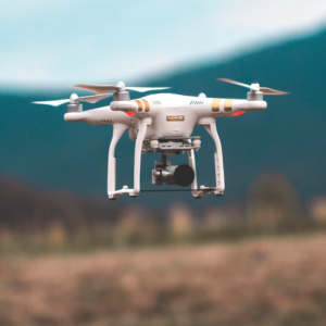 Is schade die ik met mijn drone heb veroorzaakt gedekt onder mijn AVP?