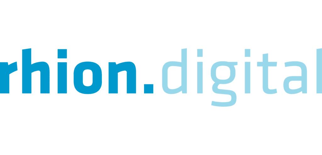 rhion.digital logo