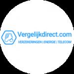 vergelijkdirect logo review
